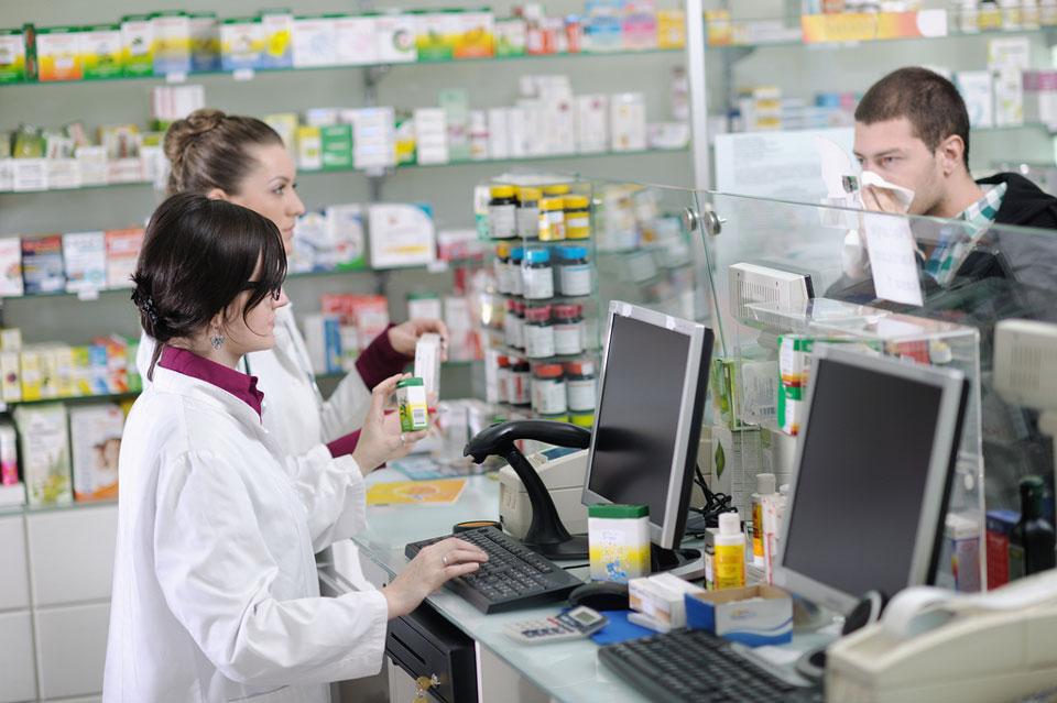 обратить внимание в аптеке