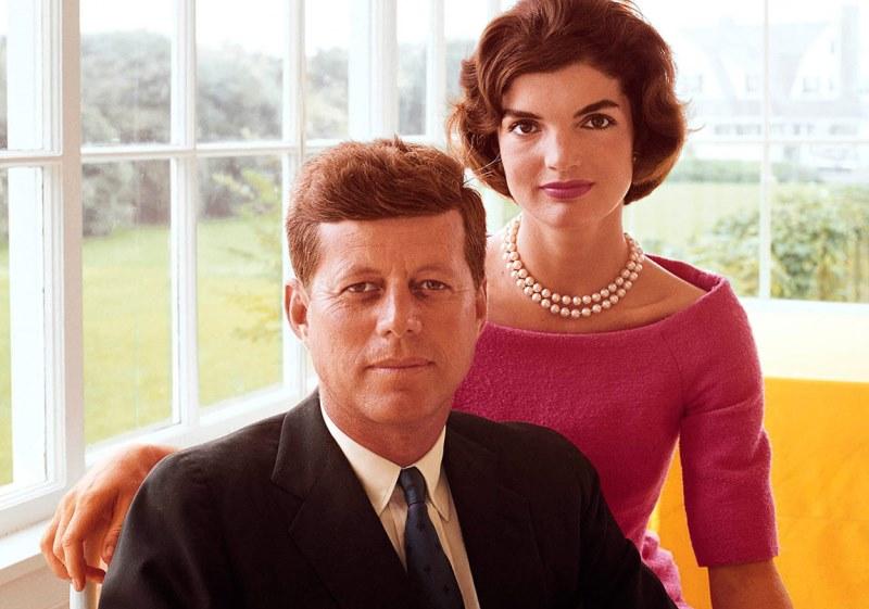 Президент Кеннеди