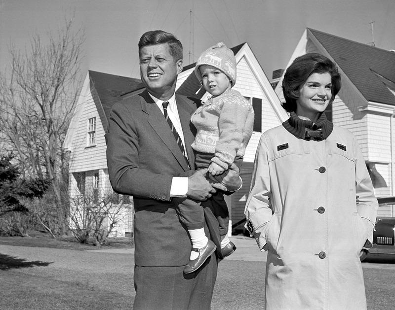 Президент Кеннеди, болезнь Аддисона