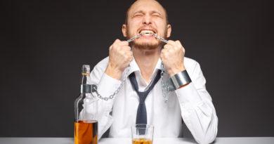 Стать алкоголиком