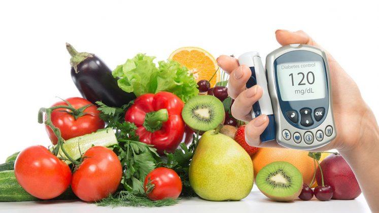 Диета при 2 типе сахарного диабета