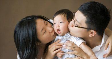 Группа крови новорожденного чуть не привела к разводу