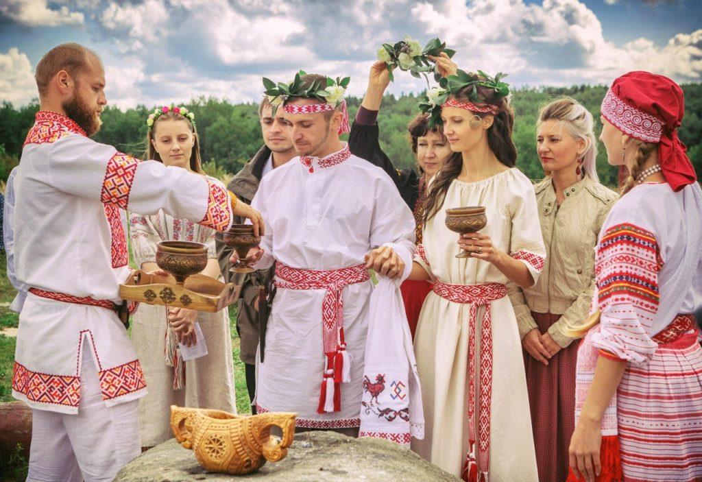Исследование о русском генофонде