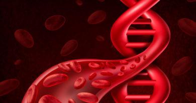 нашли внеклеточную ДНК