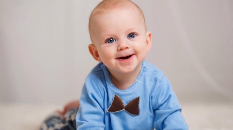 у кареглазых родителей родиться голубоглазый ребенок