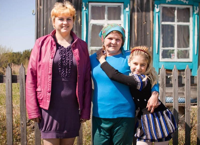 61-летняя россиянка 3 дня провела в морге и воскресла
