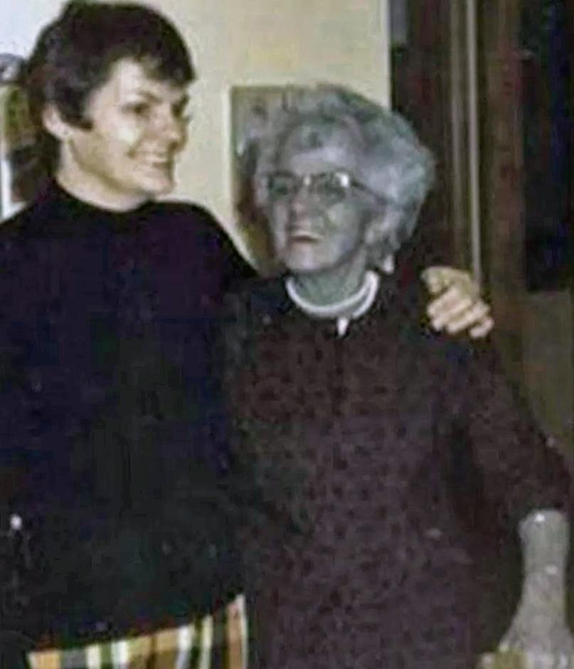 «Голубые человечки» или редкая мутация семейства из США