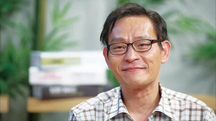 Корейский вундеркинд Ким Ун Ён
