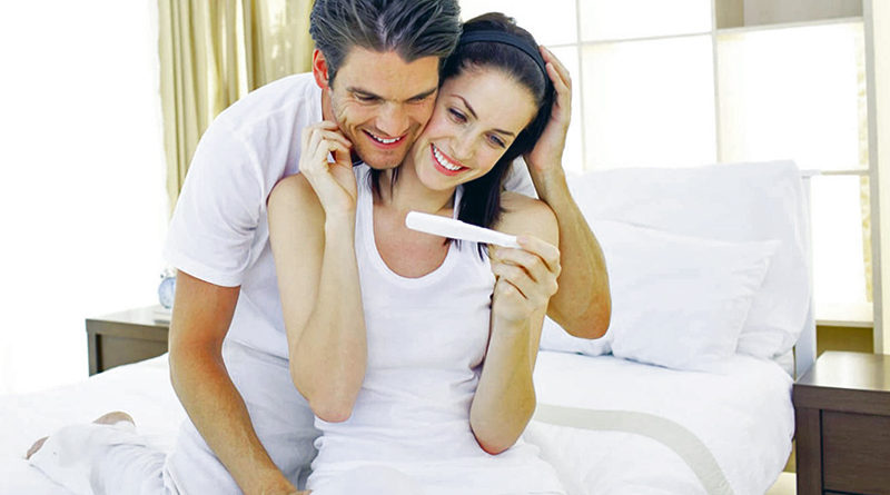 Никакая не беременность или почему тест на беременность может врать