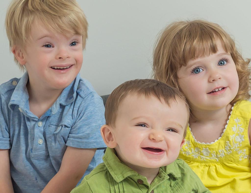 с синдромом Дауна иметь здоровых детей