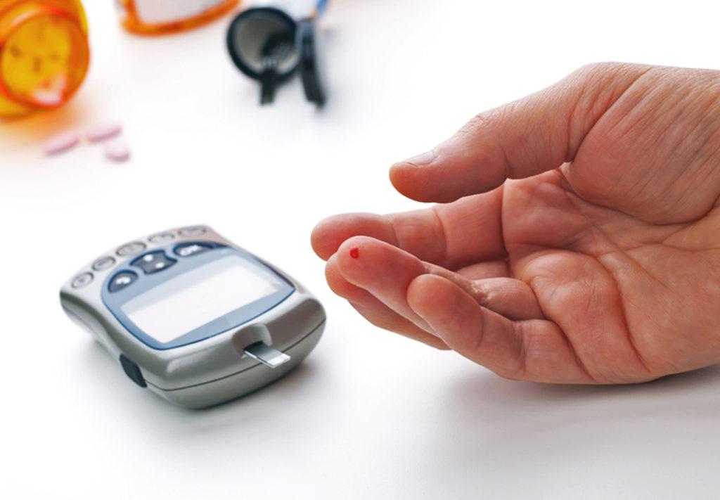 Причины развития диабета