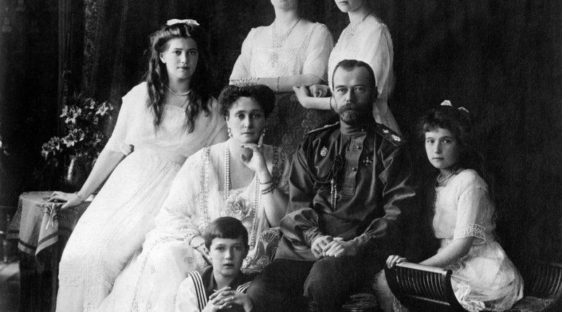 Как ученые случайно обнаружили редкую мутацию Николая II