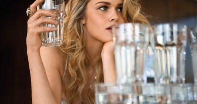 Каких болезней можно избежать если просто начать пить чуть больше воды