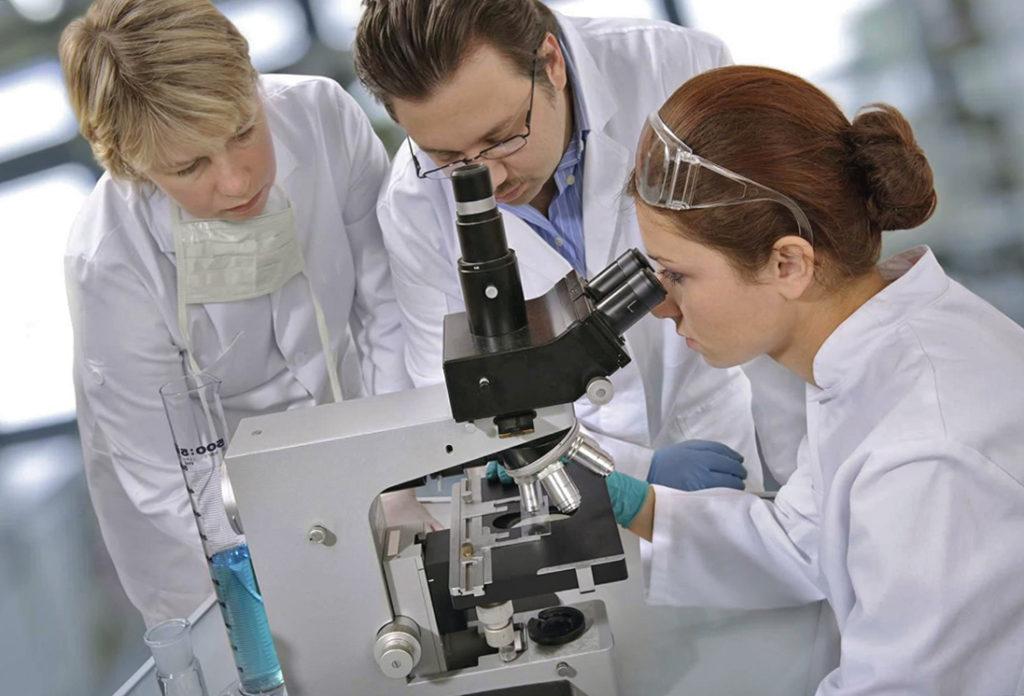 Генетические эксперименты на людях находятся на жестком контроле