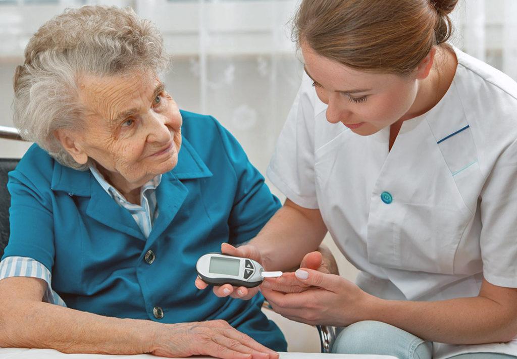 Гены и диабет, поиск взаимосвязи