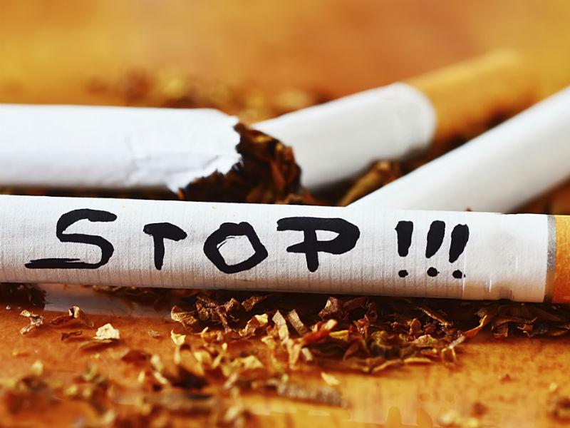 Мутация которая опасна для курильщиков