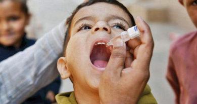Полиомиелит, последствия