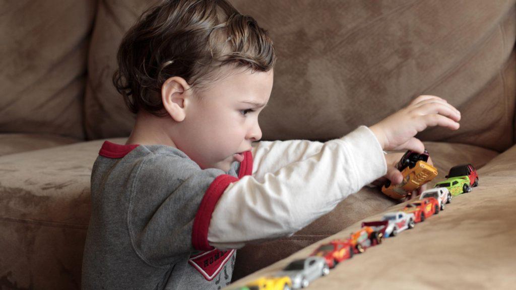 Генетика и аутизм взаимосвязаны