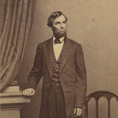 Авраам Линкольн - болели исторические личности