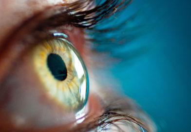 Микро-боты, которые могут двигаться внутри глаза – научный прорыв