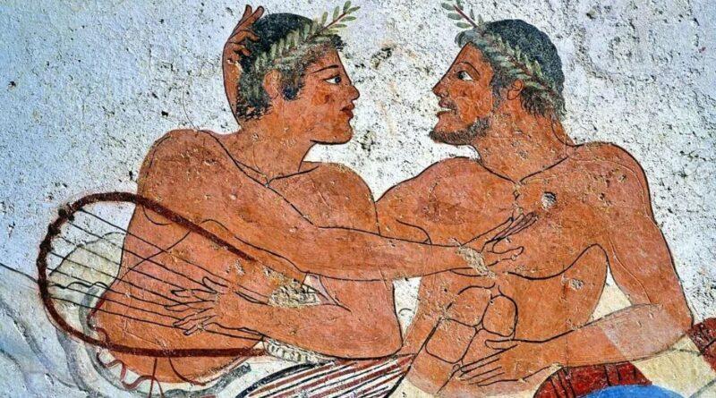 ген гомосексуальности