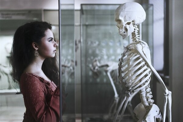 сверхплотность костей